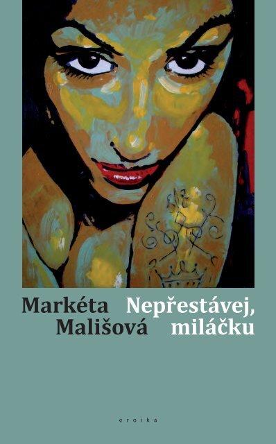 Nepřestávej, miláčku - Databook.cz