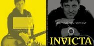 Start your own MoveMent - Hodinky Invicta