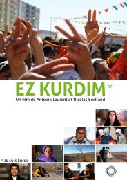 EZ KURDIM - Pcf