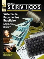 Sistema de Pagamentos Brasileiro - Fenacon