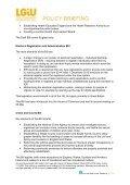 On Your Radar May 2012 - LGiU - Page 5