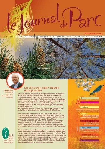 Télécharger le document (pdf - 1.8 Mo) - Parc naturel régional des ...