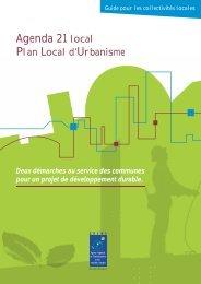 Agenda 21 local - Arene