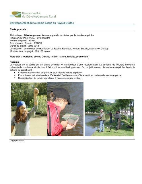 Version PDF - Réseau wallon de Développement rural