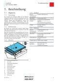 Produktdatenblatt - Crawford hafa GmbH - Seite 6