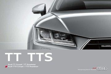 Katalog laden - Audi