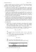 Ceny zemního plynu platné od 1.1. 2011 - Pražská plynárenská as - Page 3