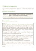 Formulaire consultation SRQ version finale - Table de concertation ... - Page 6