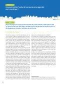 Aménagement numérique et développement durable des ... - Acidd - Page 6