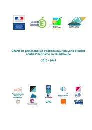 Télécharger le plan d'action régional_GUADELOUPE - Agence ...