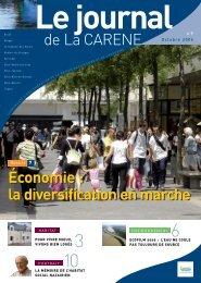 Carene MP Journal N°9 V6 - La Carène