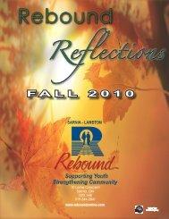 Reflections - Rebound