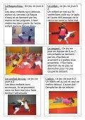 La classe de CP au dojo - Saint-Priest-sous-Aixe - Page 2