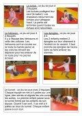 La classe de CP au dojo - Saint-Priest-sous-Aixe - Page 3