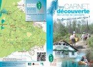 MAISON DU PARC - Ecotourisme dans les Landes de Gascogne