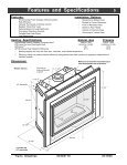 Installation (for qualified installers only) - Travis Industries Dealer ... - Page 6