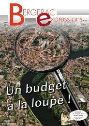 Bergerac Expressions n°14