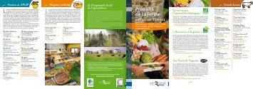 Produits de la ferme - Ville de Rennes