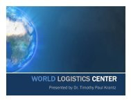 world logistics center world logistics center - Moreno Valley