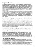 Klik hier voor de stedumer van september - Stedum.Com - Page 2