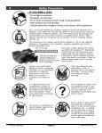 DVL Insert EF II Owner's Manual - Lopi - Page 4