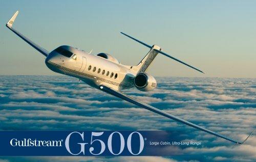 G500 - Black Rock Global Services