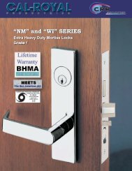 Rim Cylinder 112-1//4F Rimlock Deadbolt 1-1//8 to 2-1//4 Door Thickness Brass Lacquer Finish Yale