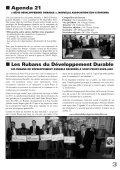Janvier 2012 Bulletin municipal n°33 - Saint-Priest-sous-Aixe - Page 5