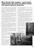Janvier 2012 Bulletin municipal n°33 - Saint-Priest-sous-Aixe - Page 7