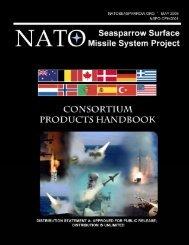 Consortium Products Handbook Rev -1