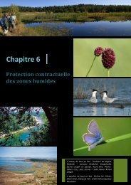 Protection contractuelle des zones humides - Pôle-relais lagunes ...