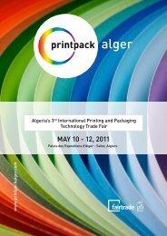 MAY 10 - 12, 2011 - fairtrade Messe und Ausstellungs GmbH & Co. KG
