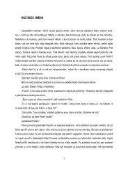 7 – Muž beze jména (PDF) - Jiří Vanýsek