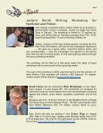 Inside This Edition - The Atlanta Writers Club - Page 3