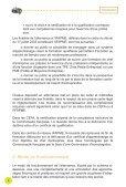 Introduction et orientation - Sysfal - Page 6