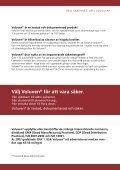 Voluven - Välj säkerhet - Fresenius Kabi - Page 5