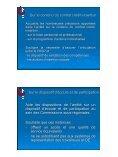 Intervention de Mesdames Véronique KAISER et ... - CSEF Mons - Page 5