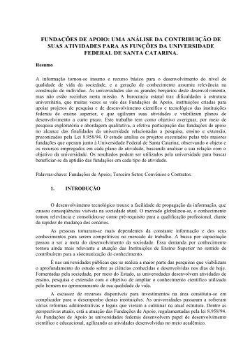 0155154 - CCN - Departamento de Ciências Contábeis