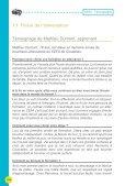 Témoignages CEFA - Sysfal - Page 2