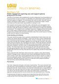 funding and eligibility criteria - LGiU - Page 2