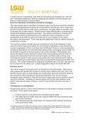 funding and eligibility criteria - LGiU - Page 3
