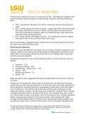funding and eligibility criteria - LGiU - Page 4