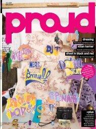 live 24.07.2009 keller - proud magazine