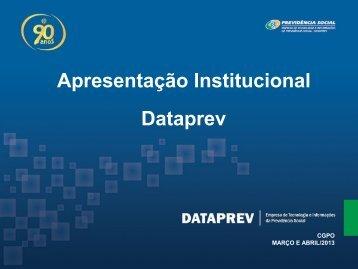 Parque Tecnológico - Dataprev