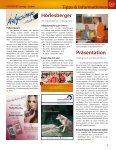 LOOSDORF bewegt - NetTeam Internet - Seite 5