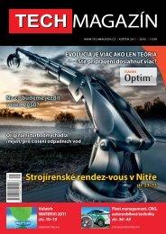 TM 05/2011 - TechMagazín