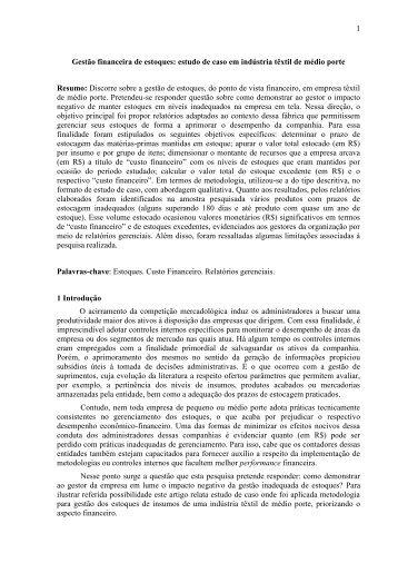 0212934 - CCN - Departamento de Ciências Contábeis