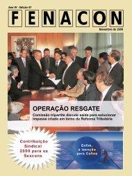 Fenacon 47