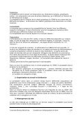 Cahier des prescriptions techniques - Ville de Gap - Page 3