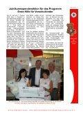 Mitgliederzeitung - DRK - Page 7